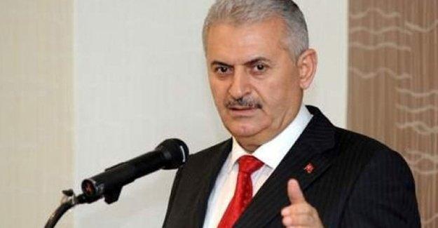 Başbakan Yıldırım'dan havalimanı saldırısı açıklaması: Moralimizi bozmayalım