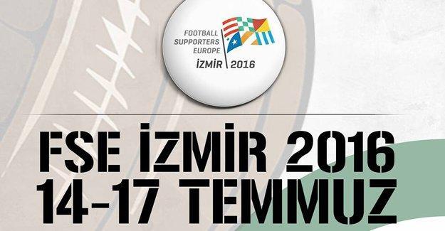 'Bir Dünya Taraftar' İzmir'de buluşuyor