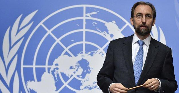 BM: Türkiye Nusaybin'i ağır silahlarla yıktı