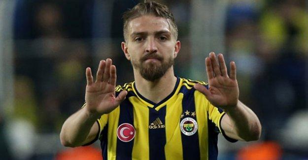 Caner Erkin resmen Inter'de