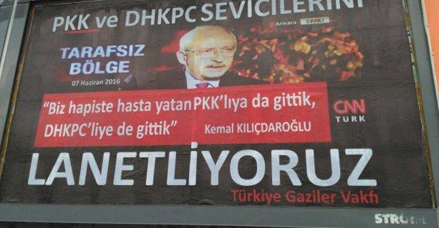 Celal Başlangıç yazdı: HDP'den sonra CHP'ye operasyon