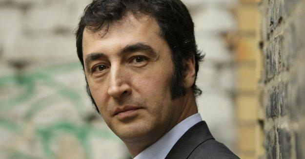 Cem Özdemir: Vicdan ve siyaset pusulam belli