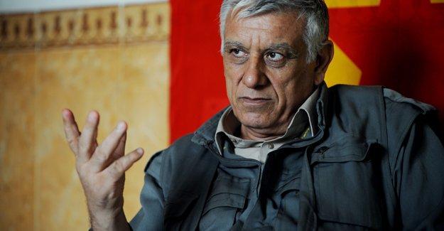 Cemil Bayık, Erdoğan'ın Dolmabahçe mutabakatını neden kabul etmediğini açıkladı