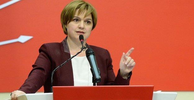 CHP'li Böke'den Alperen Ocakları'na tepki