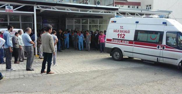 Çukurca'daki patlamada 18 yaşındaki Erkan Ölmez yaşamını yitirdi