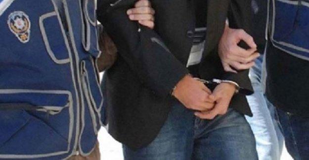 DBP Siirt ilçe Eş Başkanı tutuklandı