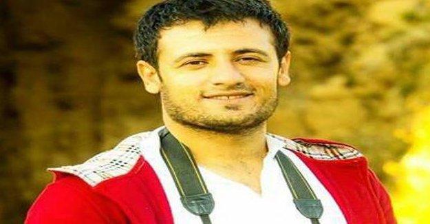 DİHA muhabiri Murat Verim'e 3 yıl hapis cezası