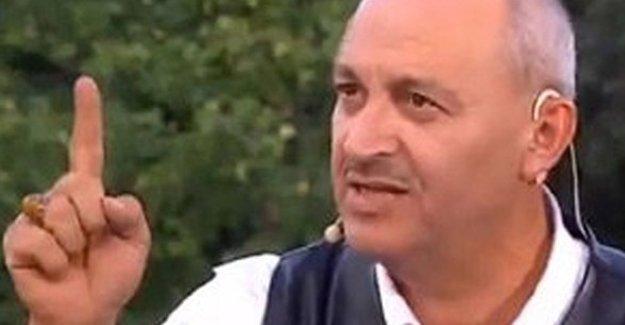 'Namaz kılmayan hayvandır' diyen Mustafa Aşkar'dan özür