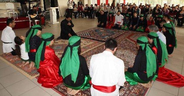 Diyanet'ten 'imamlara talimat' iddiası: 'Cemevi sözcüğünü kullanmayın'