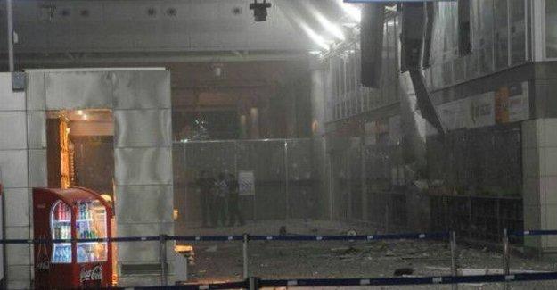 Dünya basını, Atatürk Havalimanı'ndaki saldırıyı nasıl gördü?