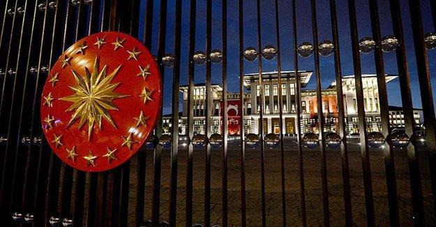 Erdoğan başkanlığında yapılan 'güvenlik zirvesi' sona erdi