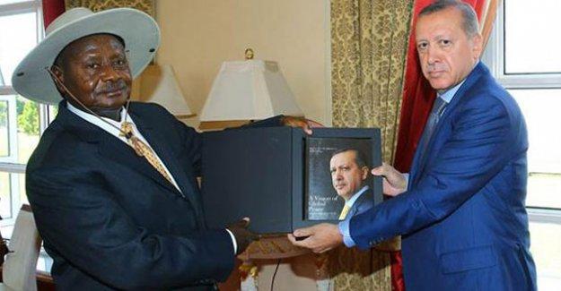 Erdoğan'dan BM'ye: 'Efendim geçici üyeler var' diyemeyiz, dönüşümlü daimi üyelik olmalı