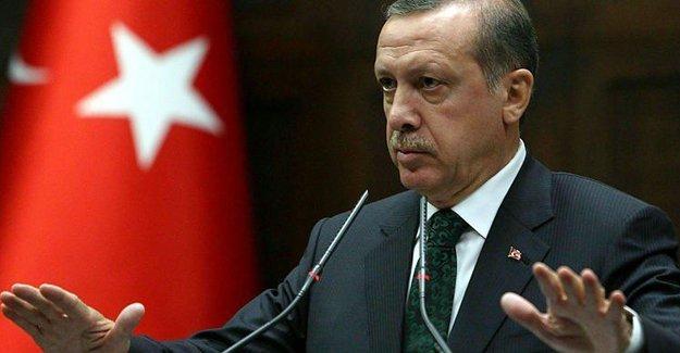 Erdoğan: Liseleri karıştırmak istiyorlar