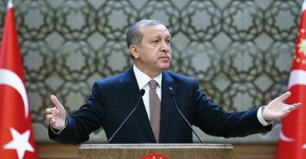 Erdoğan: Muhammed Ali meyhanedeki zavallı ayyaşlar için de vuruyordu