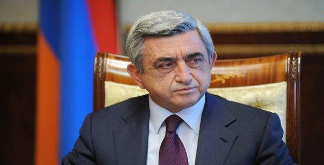 Ermenistan'dan Orlando saldırısına kınama