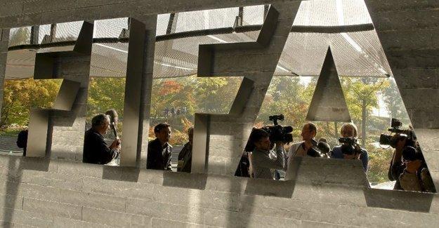 FIFA, Türkiye'nin yeni rakibini açıkladı