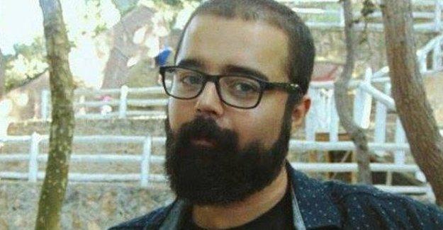 Gazeteci Ali Barış Kurt gözaltına alındı