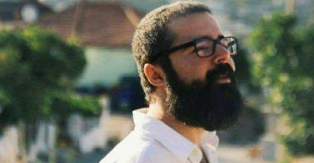 Gazeteci Ali Barış Kurt'a dava