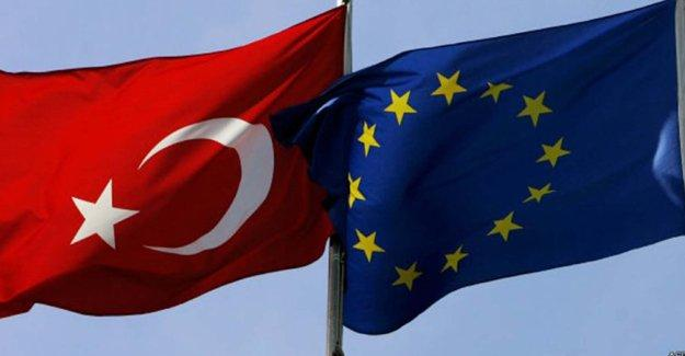 Guardian: Türkiye'nin AB üyeliği görünür gelecekte mümkün değil