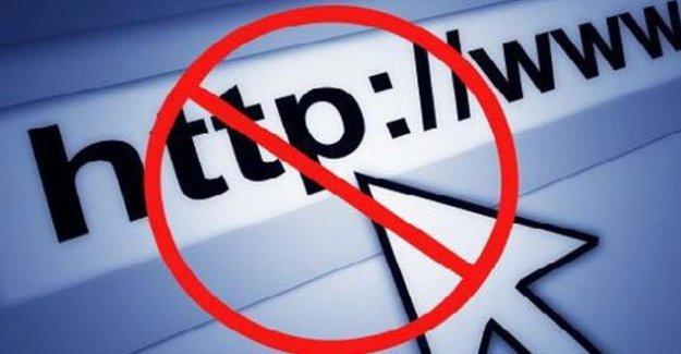 Haberleşme Bakanlığı'ndan internetteki yavaşlamayla ilgili açıklama
