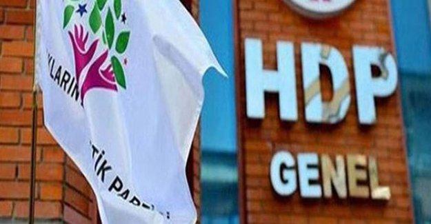 HDP'den Muhammed Ali için taziye mesajı