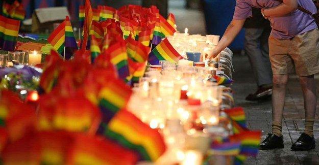 HDP Kadın Meclisi'nden Orlando mesajı: Nefret değil gökkuşağı kazanacak!