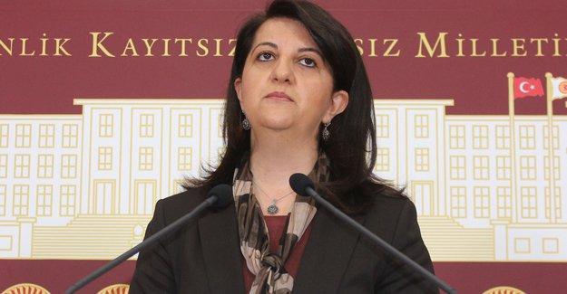 HDP'li Buldan: Bu acıyı biliyorum; Hurşit Külter'i serbest bırakın