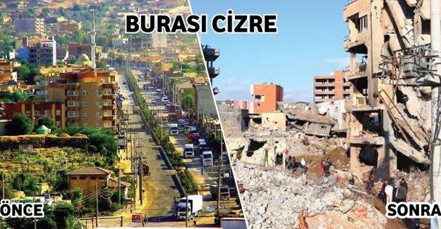 HDP'nin Cizre albümü: Mezopotamya'nın sevgili şehri Cizre