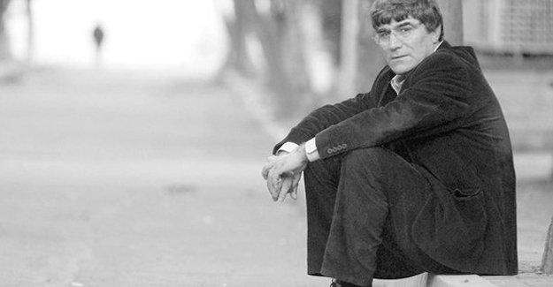 Hrant Dink davası: Ercan Demir tahliye edildi