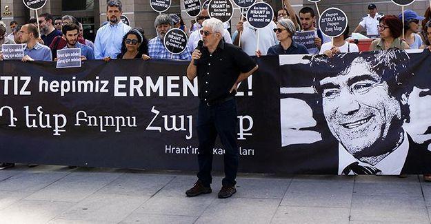 Hrant Dink davası: Zenit'ten 'komplo' savunması