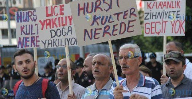 Hurşit Külter'in akıbeti soruldu