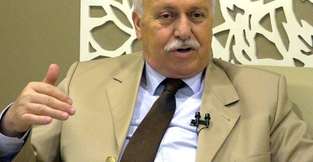 Hüseyin Gülerce: Tayyip Bey olmasa koalisyon kurulacaktı