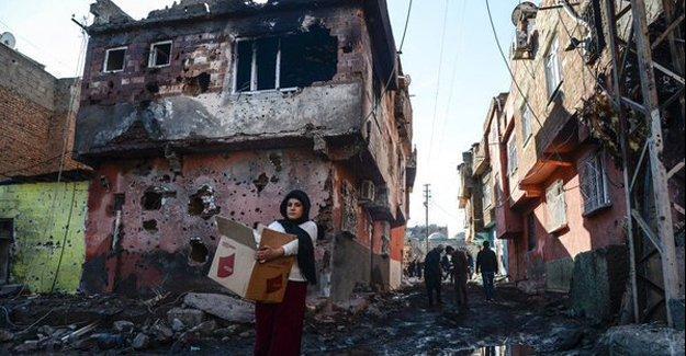 İsviçreli Gözlemcilerin Diyarbakır Raporu: Politik diyaloğun aciliyetinin altını çizmek istiyoruz
