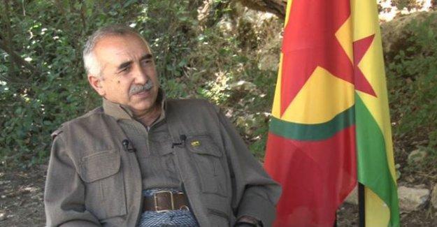 Karayılan'dan Silopi'de 4 sivilin öldüğü saldırıyla ilgili açıklama