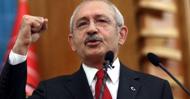 Kılıçdaroğlu'na suikast iddiası