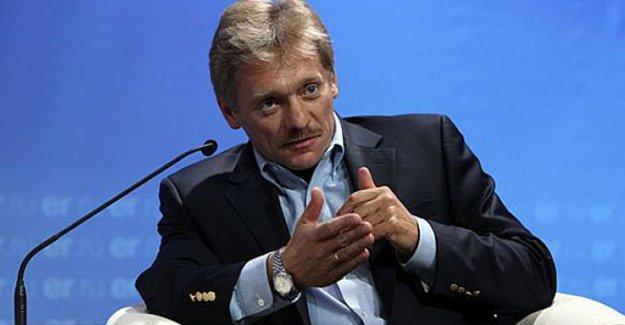 Kremlin: Rusya hala Türkiye'den özür bekliyor