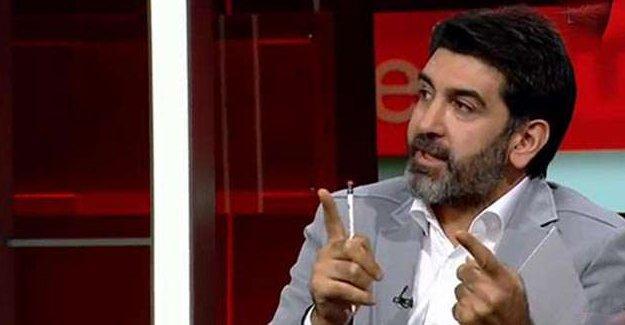 Levent Gültekin: Türkiye'nin yararına olan her şey Erdoğan'ın aleyhine