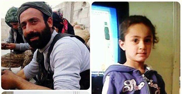 Leyla'nın babası: Sıra dışı bir komutan Ebu Leyla