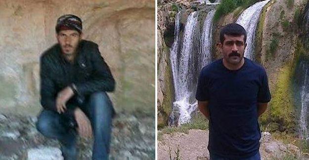 Lice'de öldürülen yurttaşın kimliği belli oldu