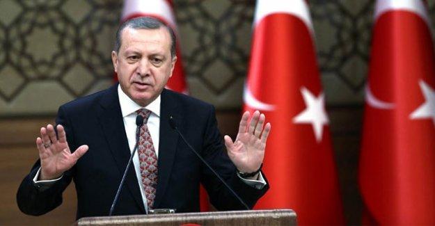 Metropoll'ün 'başkanlık' anketi: Türkiye yüzde 53.1 ile 'Başkanlığa Hayır' diyor
