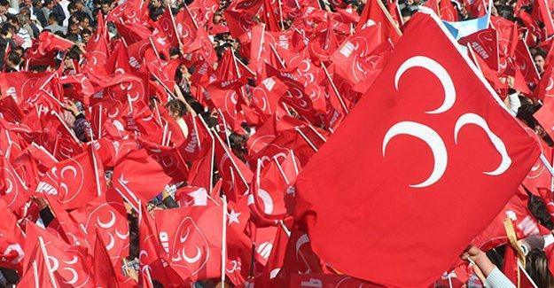 Seçim Kurulu'ndan MHP kurultayı açıklaması