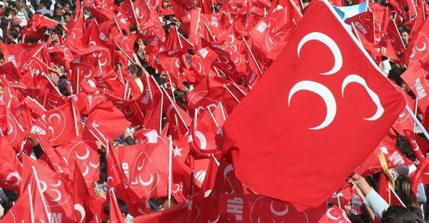 MHP'nin çağrı heyetinden kongre açıklaması