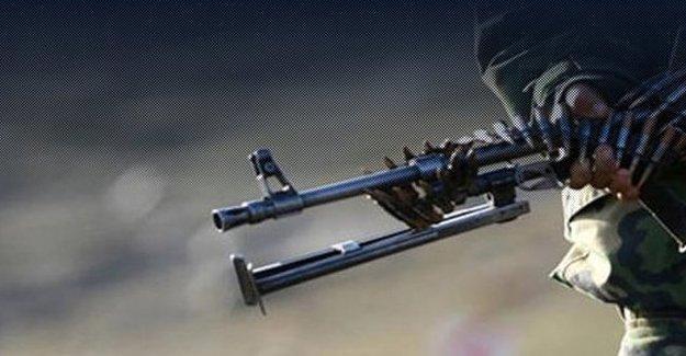 Muş'ta karakola saldırı: 1 köy korucusu hayatını kaybetti