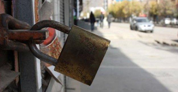 Muş'ta sokağa çıkma yasağı