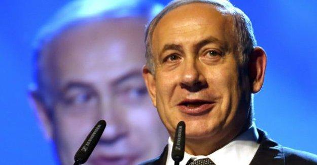 Netanyahu'dan Türkiye açıklaması: Çok önemli adım
