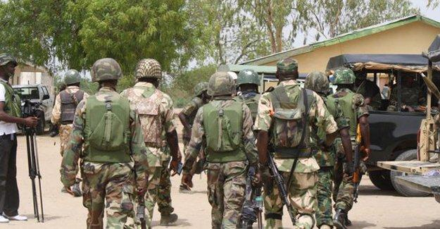 Nijer ordusu ile Boko Haram arasında çatışma