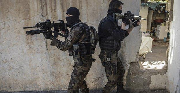Nusaybin ve Şırnak'ta operasyonlar sona erdi