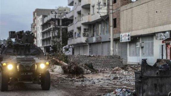 Nusaybin'deki patlamada yaralanan 1 uzman çavuş hayatını kaybetti