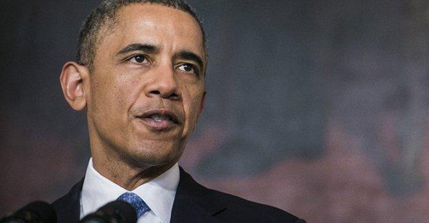 Obama'dan Orlando'daki eşcinsel kulübüne yönelik silahlı saldırıya ilişkin açıklama