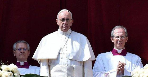 Papa'dan Ermenistan ziyareti: Barış elçisi olarak aranıza gelmek istiyorum